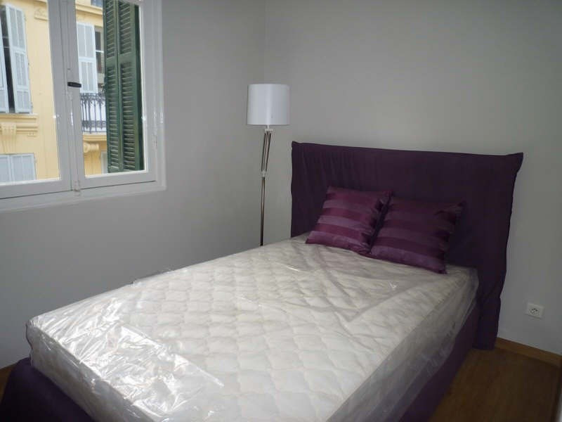 Rental apartment Nice 1010€+ch - Picture 4