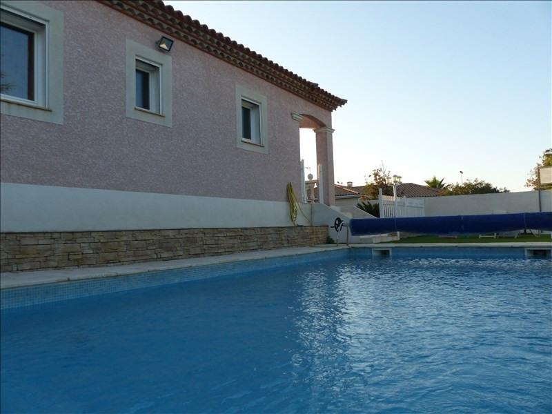 Vente maison / villa Beziers 445000€ - Photo 11