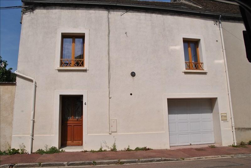 Vente maison / villa Montereau fault yonne 128400€ - Photo 10