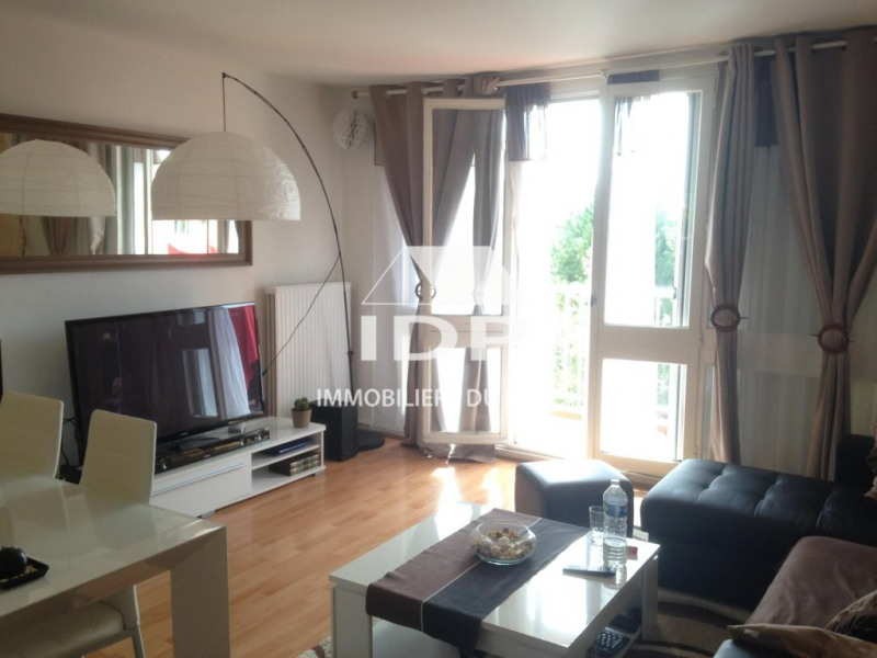 Vente appartement Corbeil-essonnes 117000€ - Photo 1