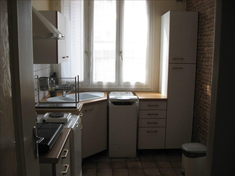 Sale apartment Grenoble 94000€ - Picture 1