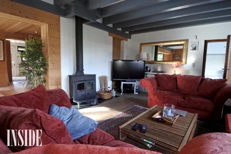 Location maison / villa Echenevex 2800€ +CH - Photo 4