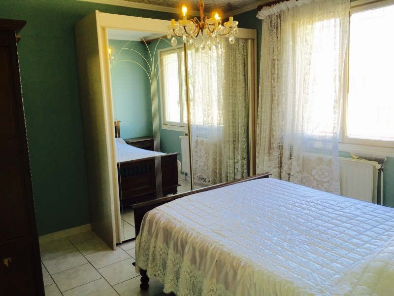 Vente maison / villa Villeurbanne 244000€ - Photo 3