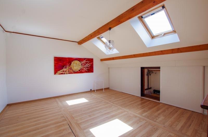 Vendita appartamento Metz 224500€ - Fotografia 3