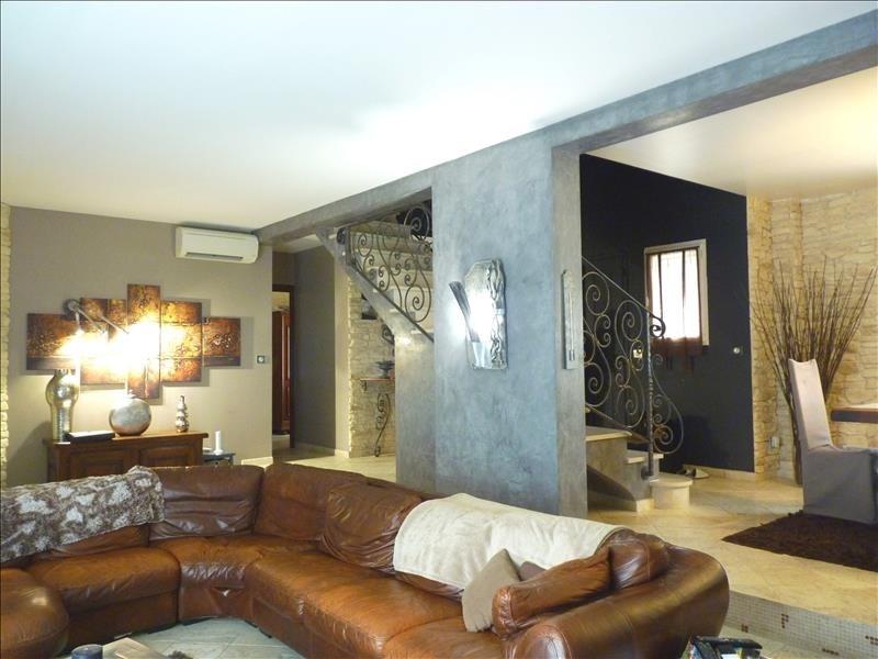 Sale house / villa Villiers sur morin 485000€ - Picture 2