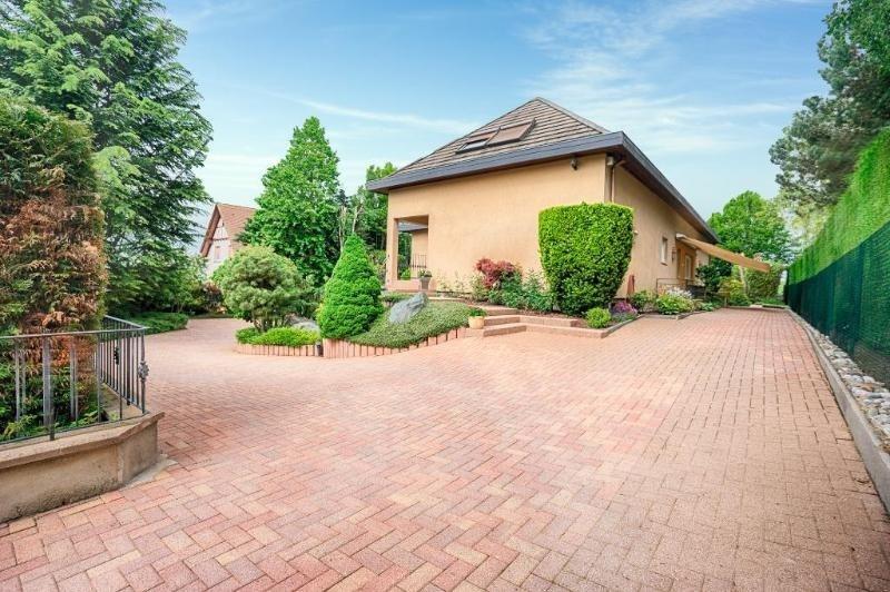 Verkauf von luxusobjekt haus Oberhausbergen 1150000€ - Fotografie 8