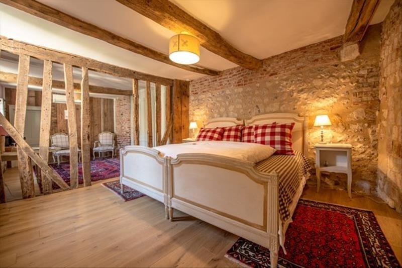 Deluxe sale house / villa Honfleur 1560000€ - Picture 3