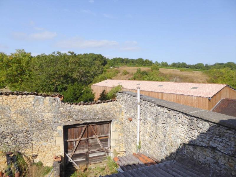 Vente maison / villa Louzac-saint-andre 210000€ - Photo 16