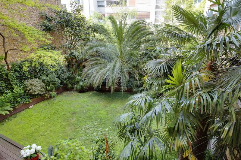 Revenda residencial de prestígio apartamento Paris 16ème 3990000€ - Fotografia 7