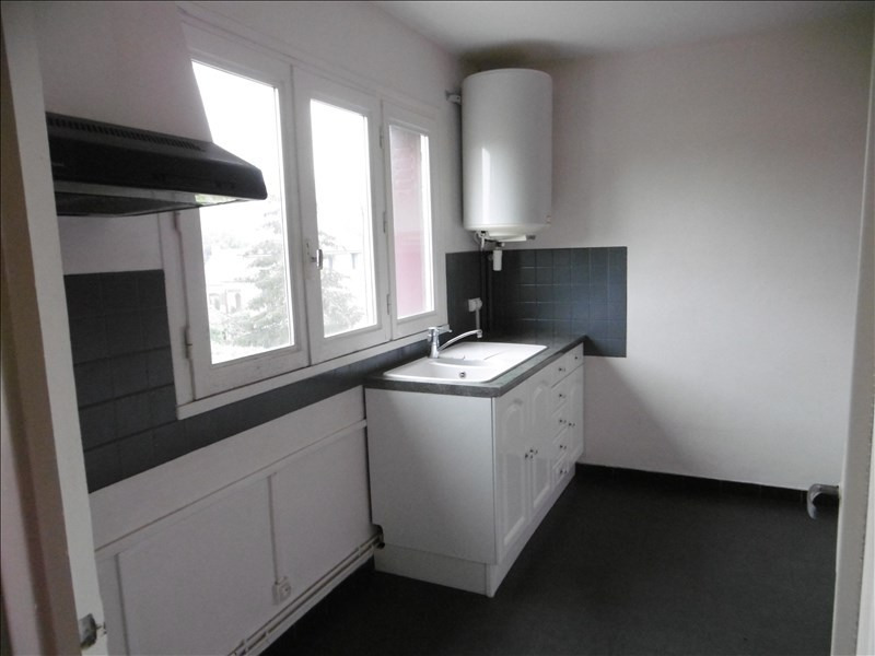Rental apartment Gif sur yvette 755€ CC - Picture 4