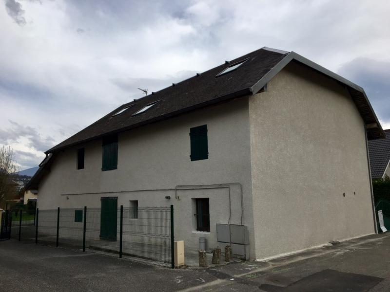 Vente maison / villa Cognin 88000€ - Photo 1