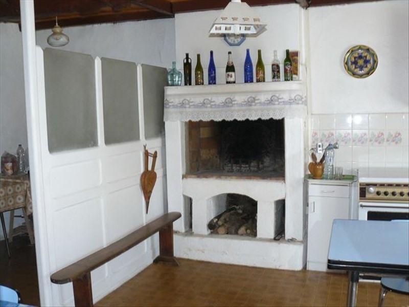 Sale house / villa Les forges 36000€ - Picture 5