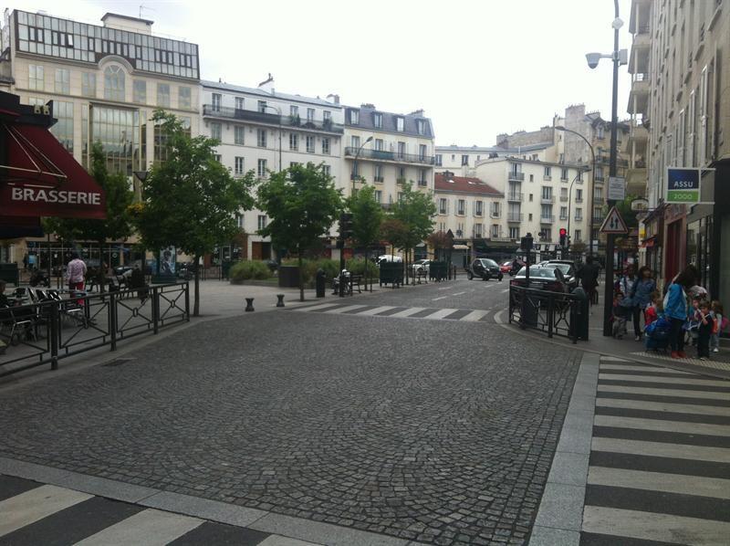 Vente Boutique Vincennes 0