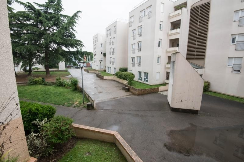 Sale apartment Evry 139 900€ - Picture 1