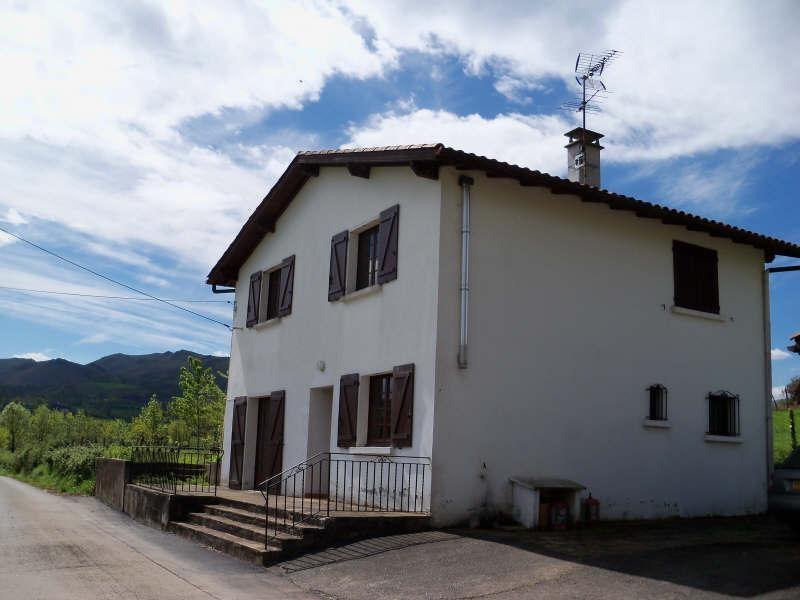 Vente maison / villa St jean pied de port 130000€ - Photo 1