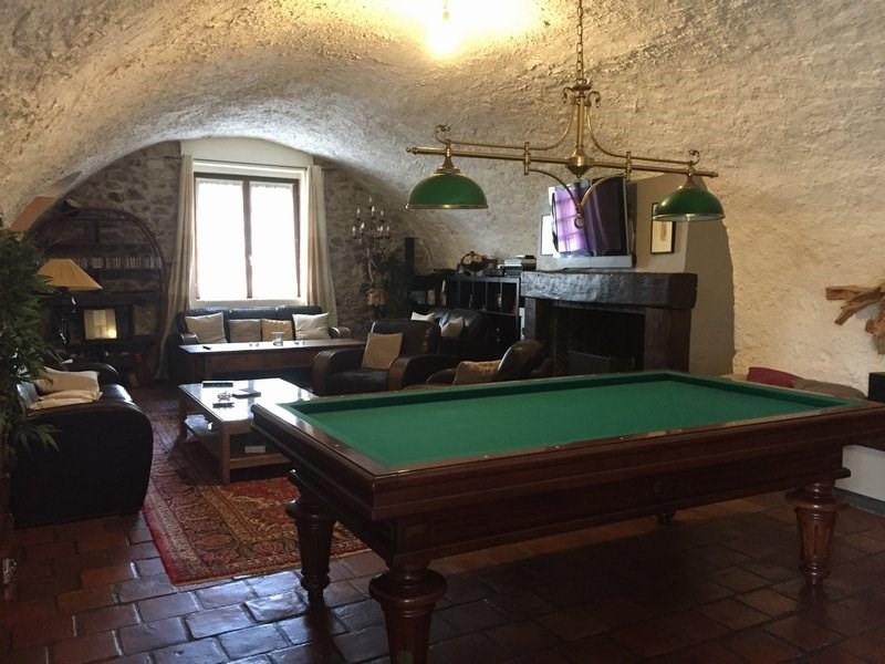 Revenda residencial de prestígio casa Les alluets le roi 1190000€ - Fotografia 3
