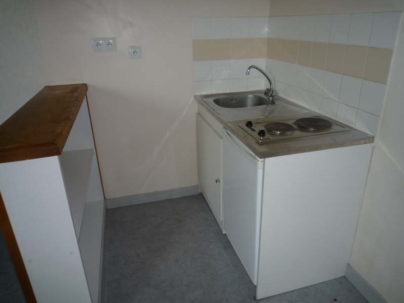 Location appartement Limoges 420€ CC - Photo 5