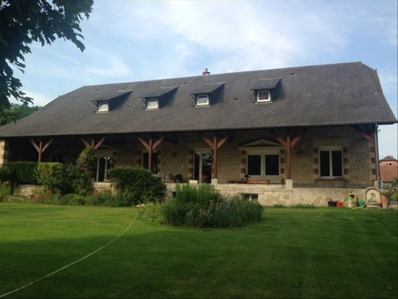 Sale house / villa Soissons 355000€ - Picture 1