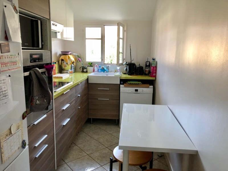 Vente appartement Sartrouville 349000€ - Photo 2