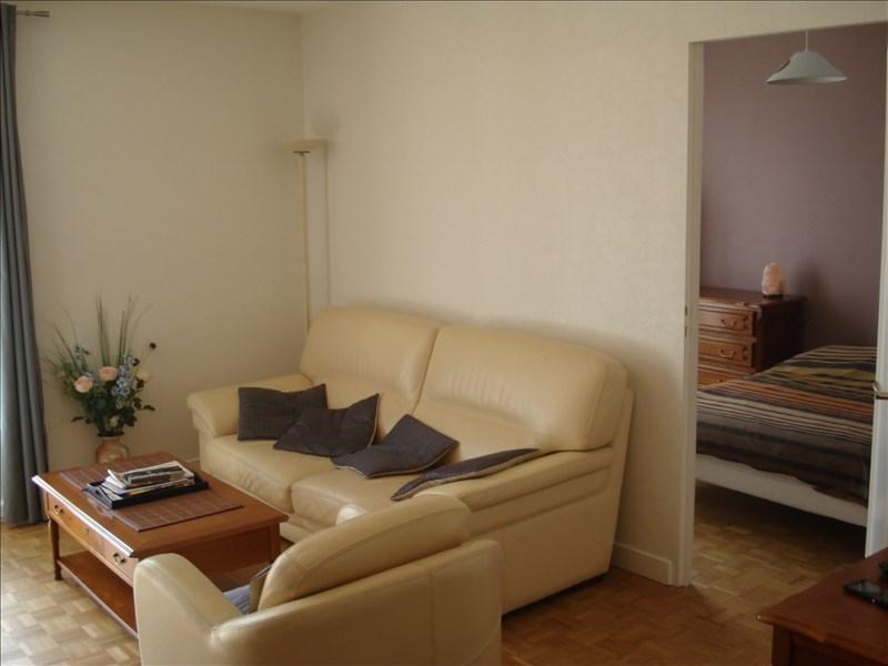 Sale apartment Nantes 164000€ - Picture 3