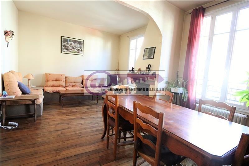 Sale house / villa Epinay sur seine 286000€ - Picture 3