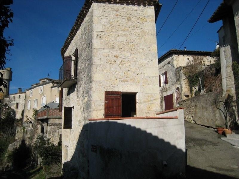 Sale house / villa Agen 74900€ - Picture 1