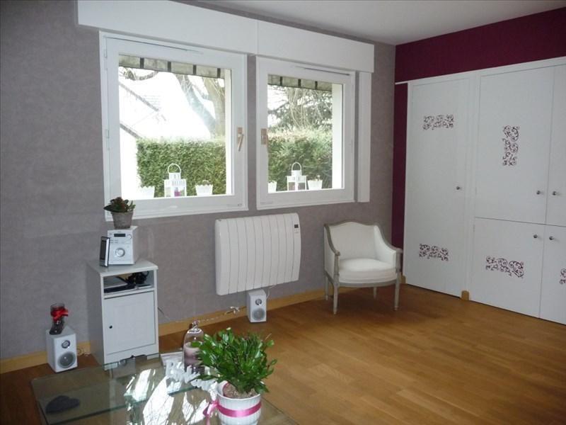 Vente maison / villa St jean de losne 275000€ - Photo 7