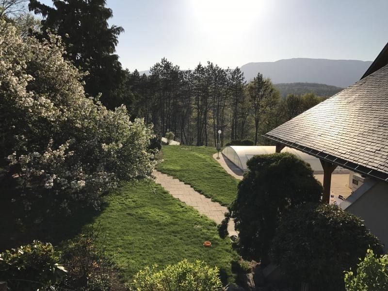 Deluxe sale house / villa Chazey bons 890000€ - Picture 4