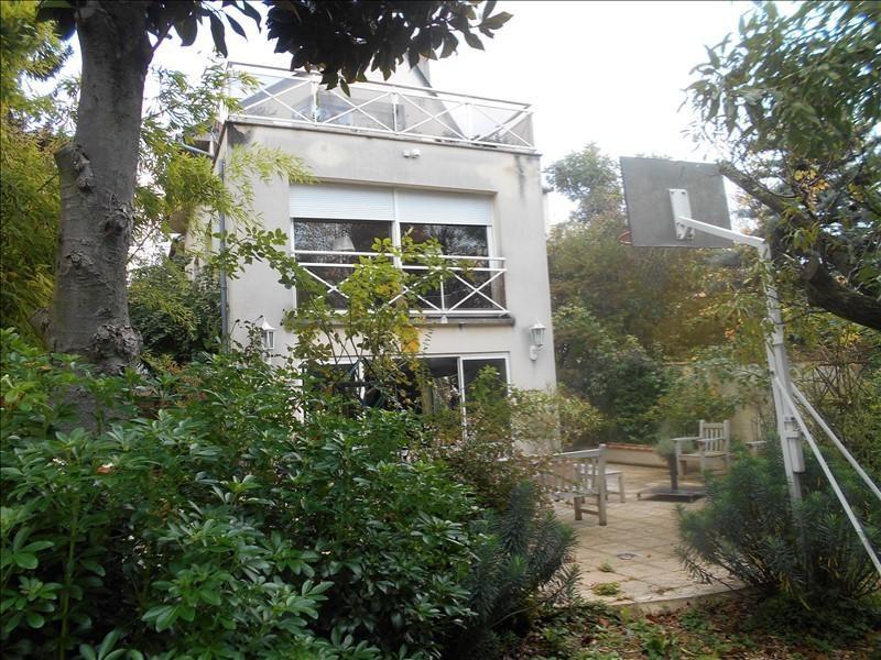 Vente de prestige maison / villa Rueil malmaison 1750000€ - Photo 2