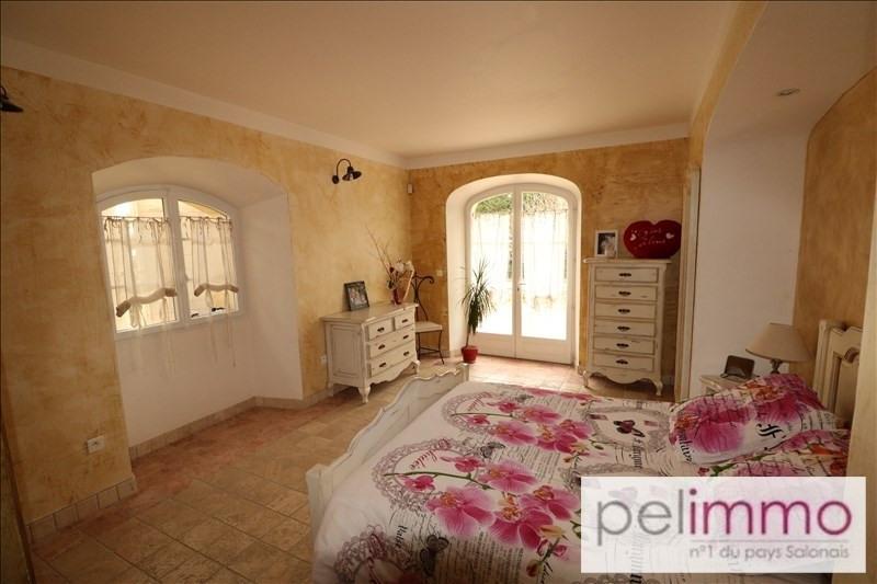 Vente de prestige maison / villa Senas 900000€ - Photo 5
