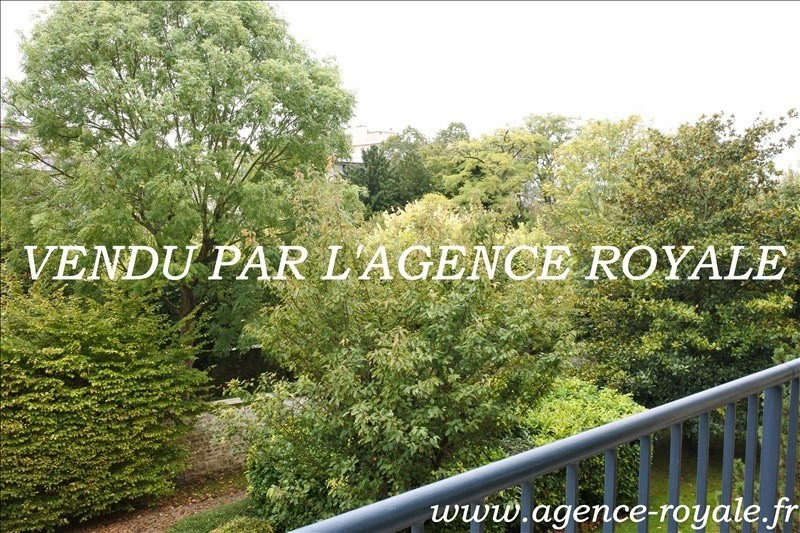 Vente appartement St germain en laye 525 000€ - Photo 1