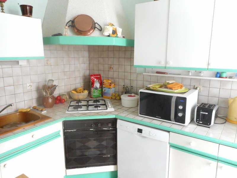 Vente maison / villa St palais sur mer 285500€ - Photo 6