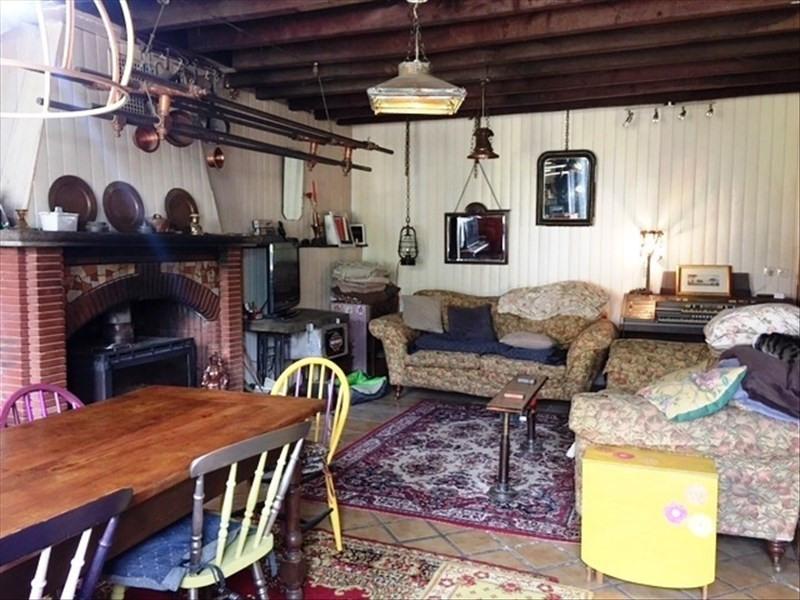 Vente maison / villa Monthault 138320€ - Photo 2
