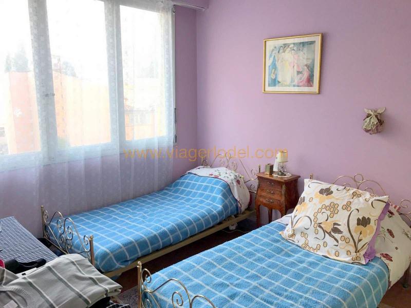 Venta  apartamento Nice 210000€ - Fotografía 6