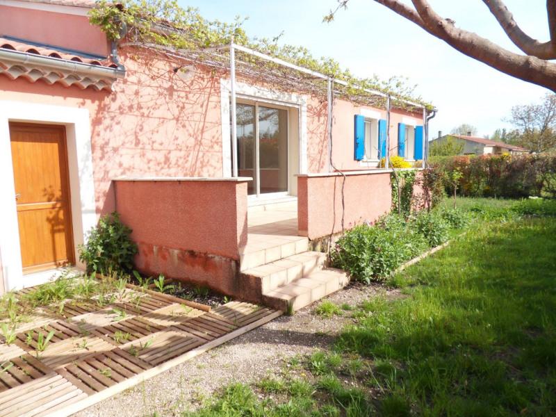 Sale house / villa Althen des paluds 245000€ - Picture 2