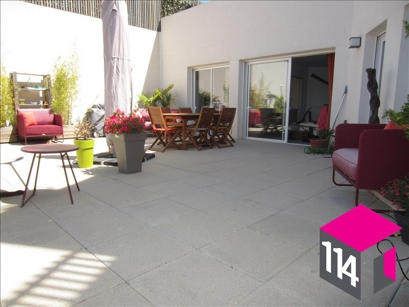 Sale apartment Baillargues 303000€ - Picture 1
