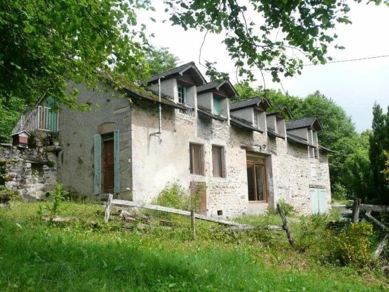 Vente maison / villa Glux en glenne 110000€ - Photo 1