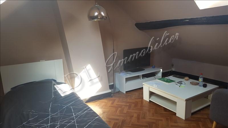 Sale house / villa Plailly 229000€ - Picture 6