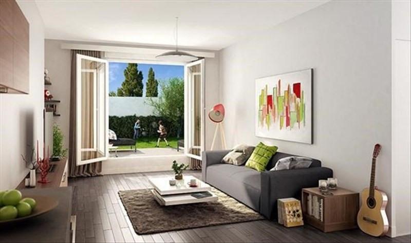Vente appartement Meaux 258000€ - Photo 1