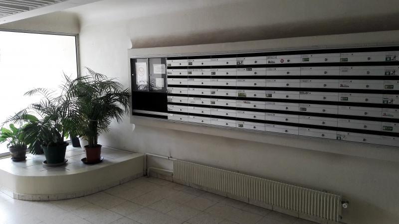 Vente appartement Taverny 208000€ - Photo 2