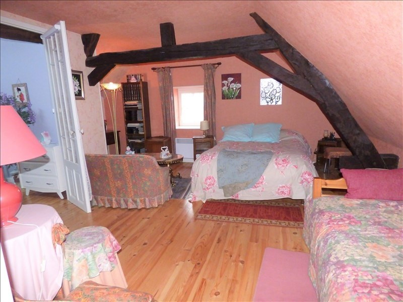 Vente maison / villa Varennes sur allier 357000€ - Photo 8