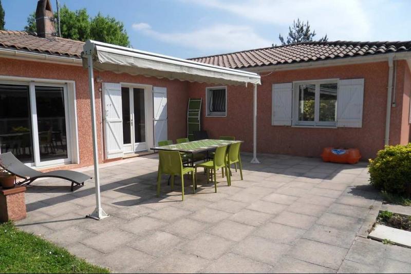 Sale house / villa Saint-orens-de-gameville 2 pas 424000€ - Picture 2