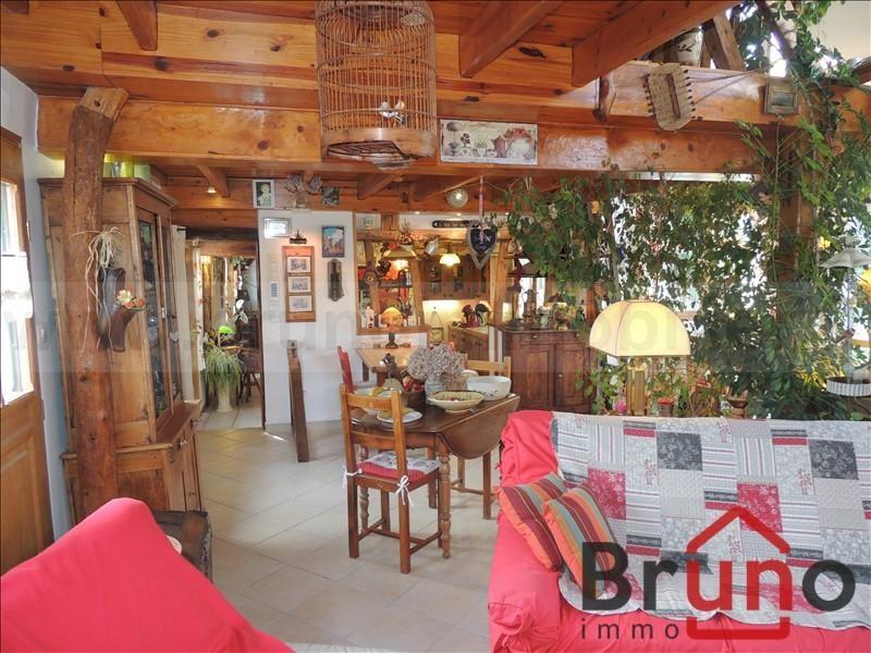 Verkoop  huis Lamotte buleux 192000€ - Foto 5