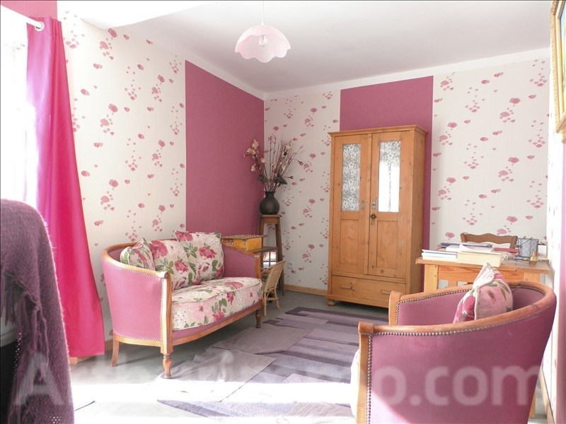 Sale house / villa St marcellin 210000€ - Picture 7