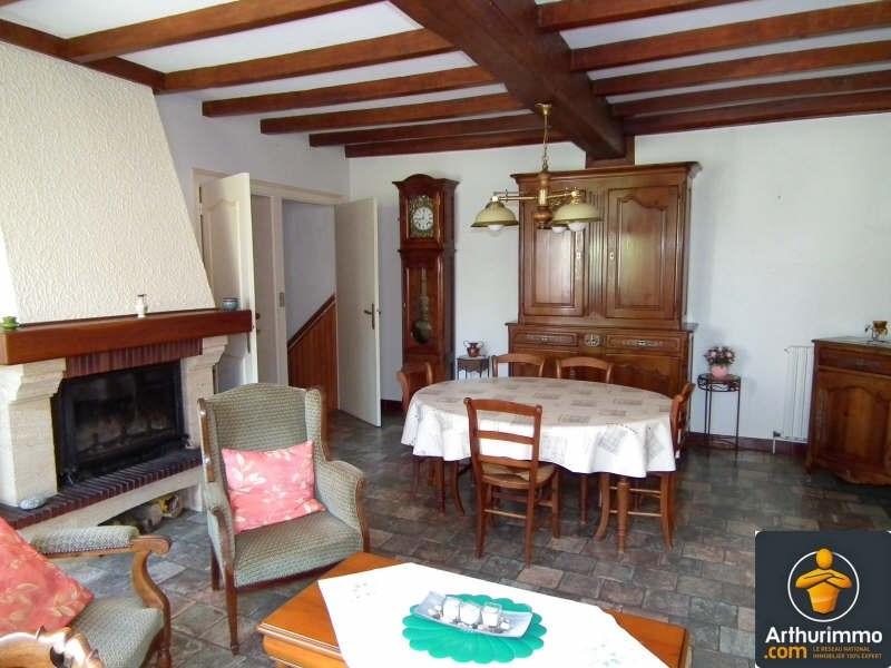 Vente maison / villa Matha 122475€ - Photo 3