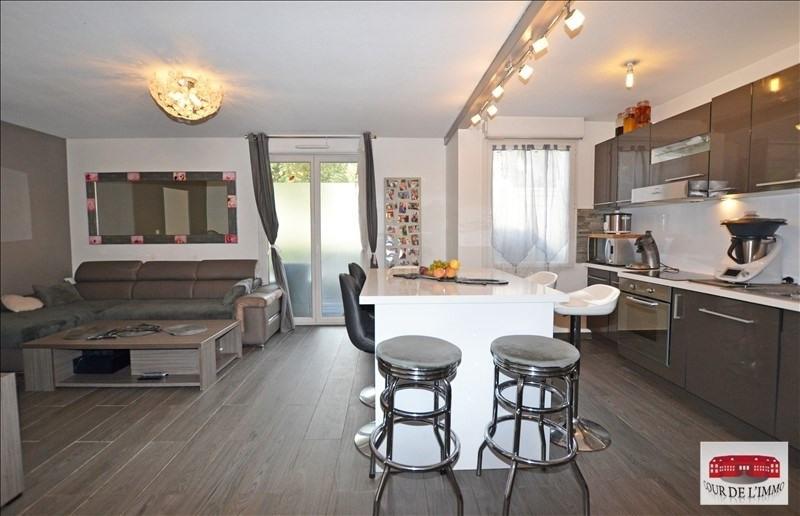 Sale apartment Vetraz monthoux 210000€ - Picture 4