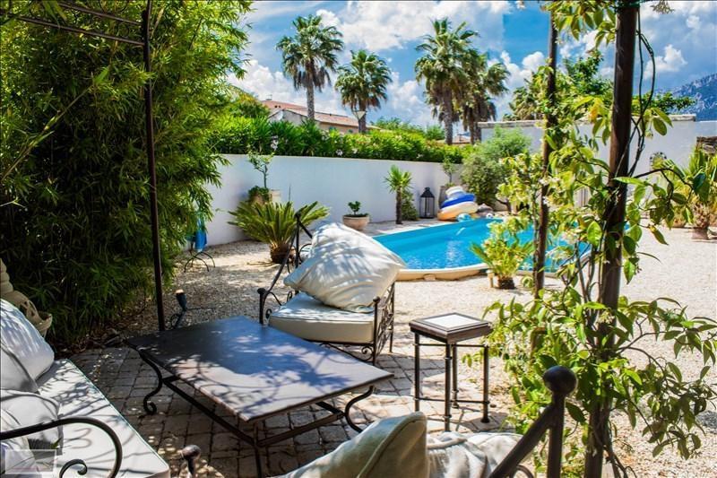 Vente de prestige maison / villa La garde 664000€ - Photo 2