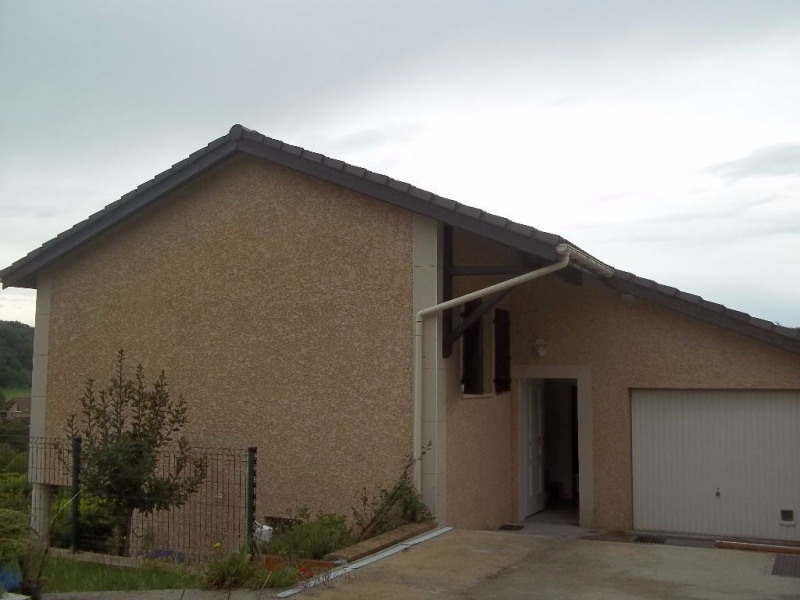 Rental house / villa L isle d abeau 1100€ +CH - Picture 1