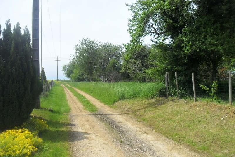 Vente terrain Rioz 44500€ - Photo 2