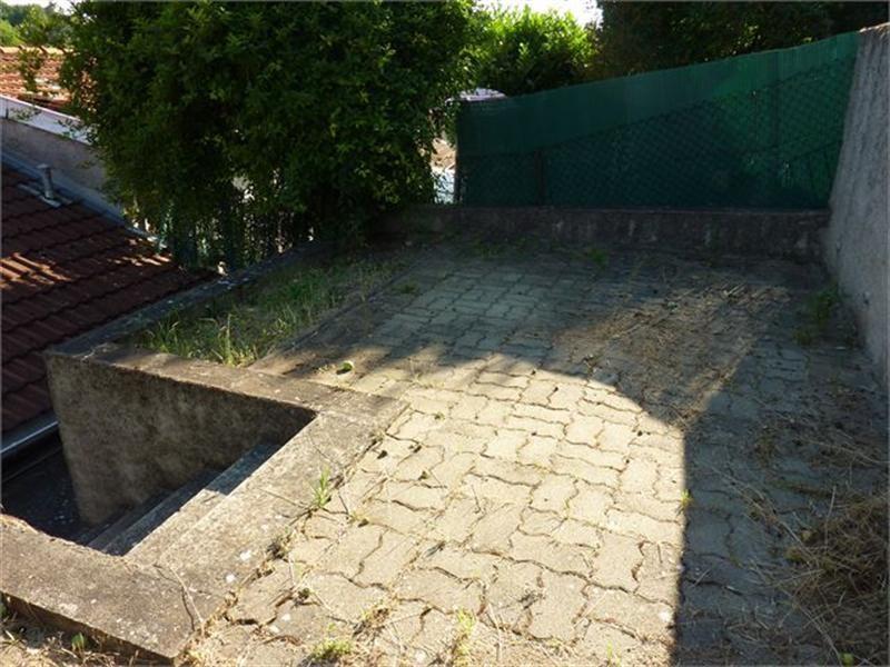Sale house / villa Aingeray 140000€ - Picture 10